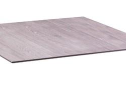 Table bistro carrée 80x80 GROFILLEX