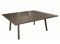 Table Barcelona 105/145X145 Café