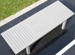 Table Aurore Oceo 175/234X100