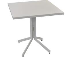 Table Urban gris clair