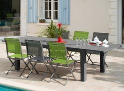 Table Aurore 214/311X110