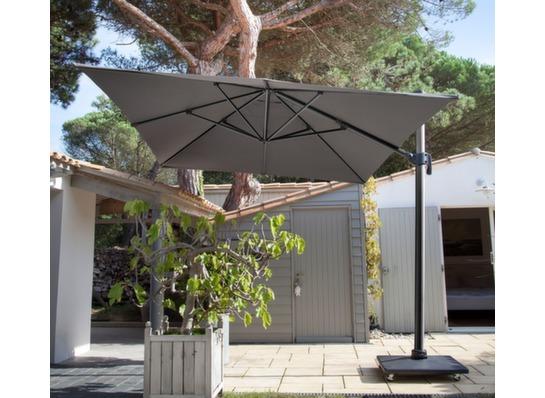 parasol deporte Alu 4x3
